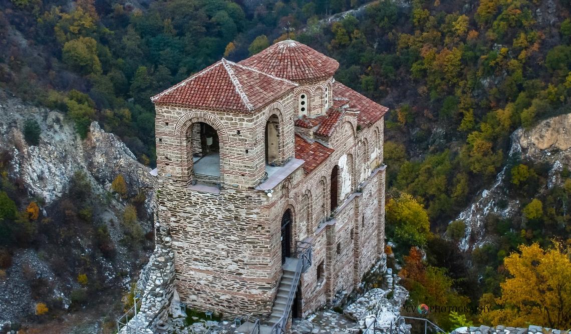 Асеновата крепост – от траките до днес