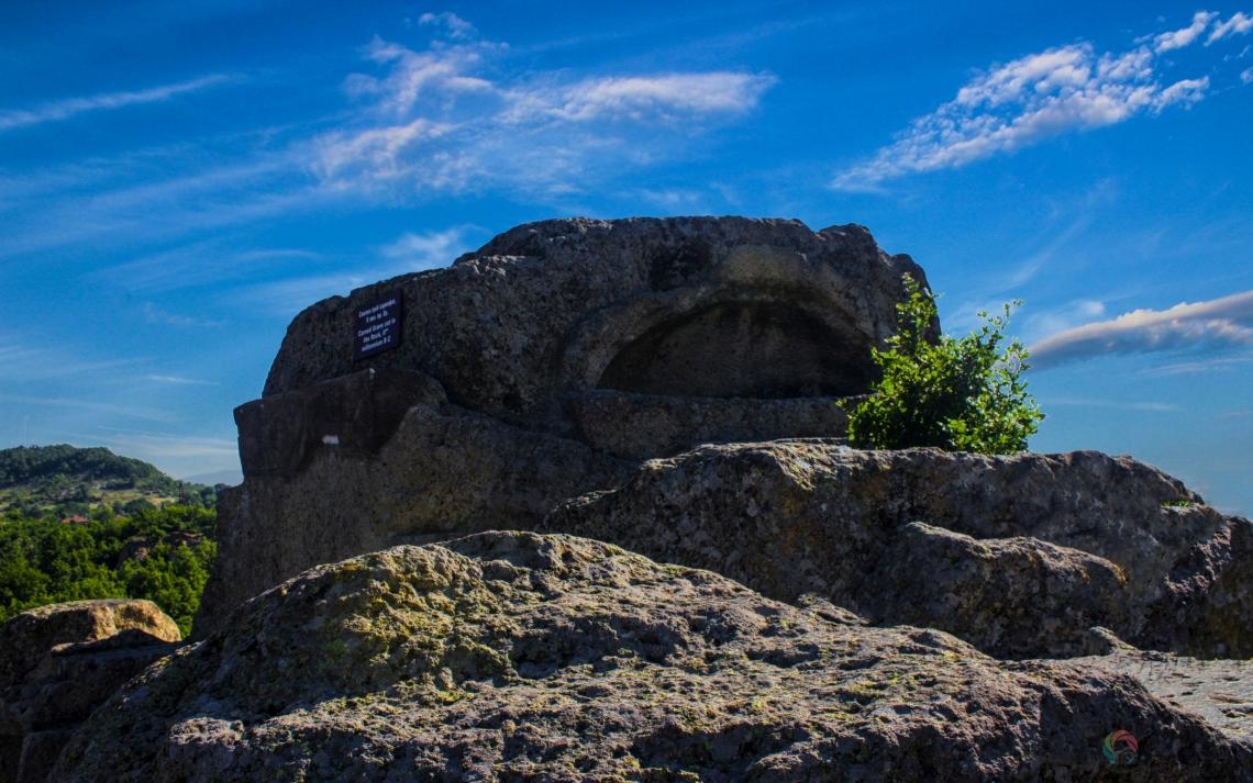 Светилището Татул – послeдния земен път на Орфей